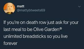 the olive garden loop hole