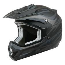 Bilt Youth Amped Helmet Cycle Gear