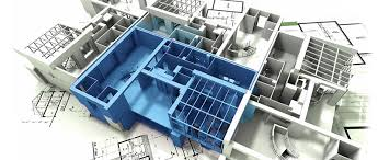 BIM Project: 7 Main Stages of CAD Modeling Process