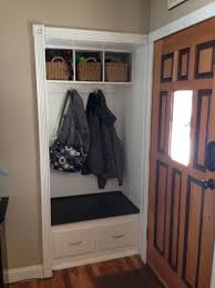 inspiring design and decoration square closet ideas