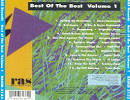 The Best of the Best, Vol. 1 [Ras]