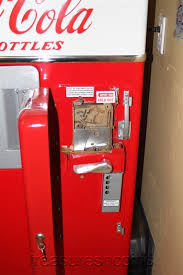 1950 Vendo 39 Coca Cola Vending Machine Fascinating COCA COLA VENDO 48 COKE MACHINE 48s FULLY PROFESSIONALLY RESTORED