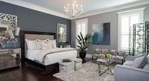 Gray And Blue Master Bedroom Ideas 3