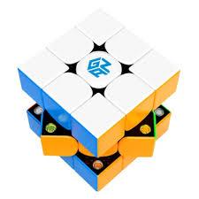 Magic <b>Cubes</b> & Puzzles