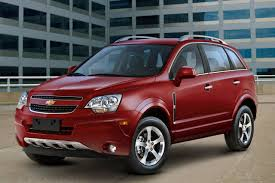 All Chevy chevy captiva horsepower : Used 2015 Chevrolet Captiva Sport for sale - Pricing & Features ...