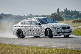 BMW 5 Series bmw m5 2000 specs : 2018 BMW M5 Review: Super Saloon Goes Four-Wheel Drive | Autocar