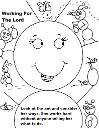Small Picture adult sunday school color pages easter sunday school color pages