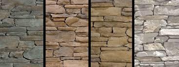 stone wall cladding stone paving