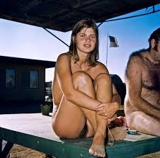 Wild XXX Hardcore Nudist Diary