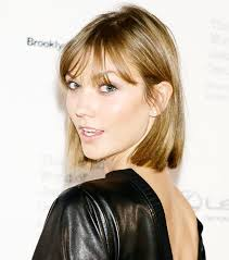 Hairstyles For Thinning Hair 7 Best 24 It GirlApproved Short Haircuts For Fine Hair Byrdie AU