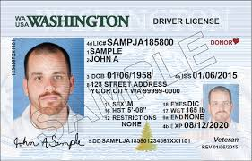 To Id Aimed New Today At Deterring Theft Driver Licenses Lynnwood Begin Issuing State -