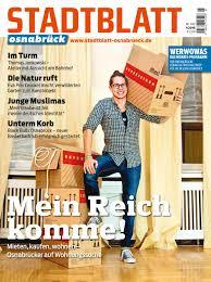 Stadtblatt 2015 01 by bvw werbeagentur issuu