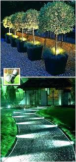 Designer Garden Lights Image Best Inspiration