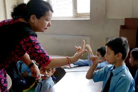 The Kathmandu Post With Few Options For Education And