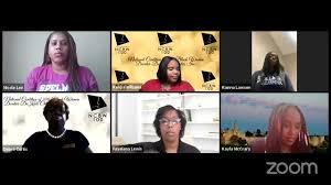 The National Coalition of 100 Black Women Decatur-DeKalb Chapter ...