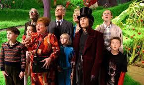 Charlie et la chocolaterie (TFX) : Pourquoi l'adaptation de Tim Burton  a-t-elle failli ne jamais voir le jour ?