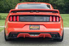 2017 mustang. Perfect Mustang 20152017 Mustang Side Exhaust Kit For  Cervinis  And 2017 G