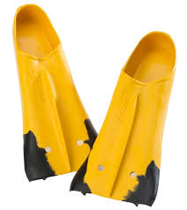 Finis Zoomer Z2 Gold Fins Size Chart Finis Z2 Gold Zoomers Swim Fins