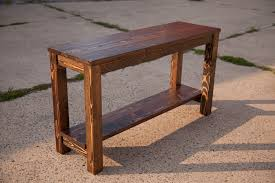 slim entry table. Rustic Wood Foyer Table Sofa Tables Design Coffee Set Rusti On Decorations Rough Slim Entry