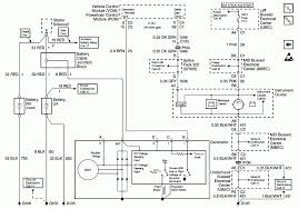 2008 Chevy Colorado Radio Wiring Diagram
