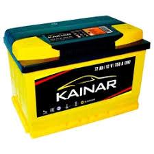 «Аккумулятор <b>Kainar 6СТ</b>-77 о.п.» — Результаты поиска ...