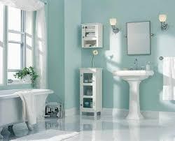 green bathroom color ideas. Wonderful Bathroom White Drapery Painting Color Bathroom Ideas Throughout Green E