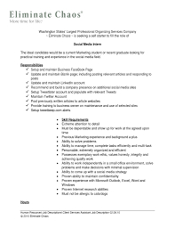 Media Resume Amazing Media Entertainment Resume Examples