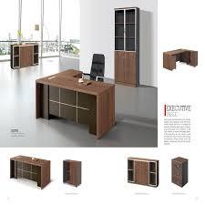 Best Modern Office Furniture Beauteous China Professional Design Modern Office Desk48et48 Photos