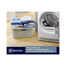 Electrolux EW7H4824EB Kurutma Makinesi Fiyatı ve Özellikleri - GittiGidiyor