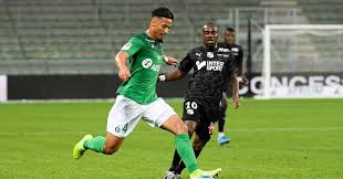 William alain andré gabriel saliba. The Incredible William Saliba Stats Arsenal Fans Will Be Delighted To Read Planet Football