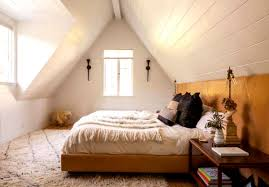 Small Attic Bedroom Design Amazing Small Attic Bedroom Design Ideas Along With Excellent