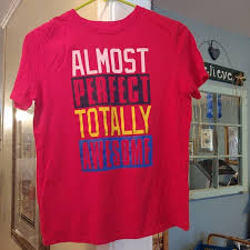 Gap Shirt Size Chart Gap Kids Boys Large T Shirt Nwot