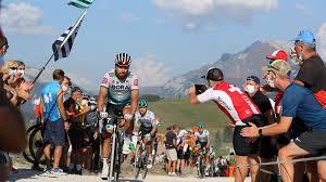 Tour de France 2021 - das BORA - hansgrohe Line-up