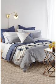 image of nordstrom at home charlie queen duvet 94 x 90