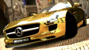 Golden Cars Wallpapers - Wallpaper Cave