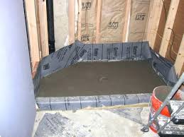pouring a shower pan building a custom shower pan large size of pouring shower pan images pouring a shower pan