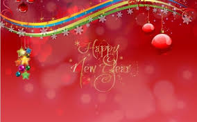 3d Animated New Year Greeting E Cards Design Wallpapers Image Happy