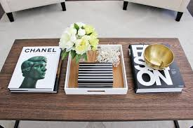 Set The Table Book Fashion Coffee Table Book Set Bookofloobcom