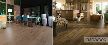 hardwood floors are tough beautiful and can be installed in almost any room in the house they increase in value as your home does can add value when