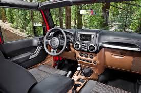 2014 jeep rubicon interior. 2013 Jeep Wrangler Unlimited With 2014 Rubicon Interior