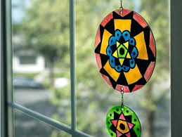suncatchers stained glass doodle crate staff picks previous next easy suncatcher patterns free