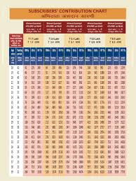 apy contribution chart pdf