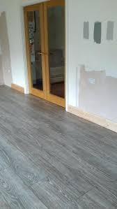 grey walls with wood floors honey oak grey walls with wood floors