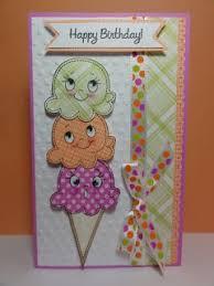 Best 25 Female Birthday Cards Ideas On Pinterest  Embossed Cards Card Making Ideas Cricut