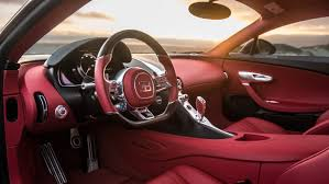 2018 bugatti chiron interior. brilliant interior a glimpse of the pacific ocean through interior bugatti chiron inside 2018 bugatti chiron i