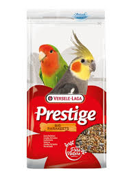 <b>Корм</b> для средних попугаев <b>Prestige</b> Big Parakeets 1 кг <b>Versele</b> ...