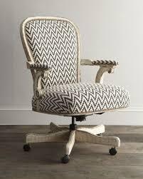 elegant desk chairs. Elegant Rolling Desk Chair Comfortable Chairs Popsugar Home