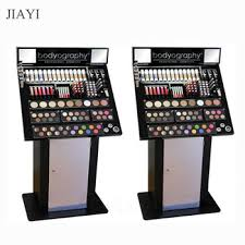 Make Up Stands And Displays Awesome Hot Selling New Make Up Display Stand And Table For Makeup Shop