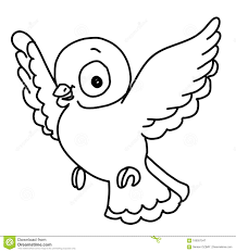 cute bird drawing flying. Unique Cute Download Pattern Cute Bird Flying Illustration Drawing Color And Yellow  Speaking White Background For I
