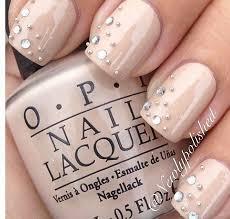 Risultati immagini per nail art glitter brillantini sulla punta
